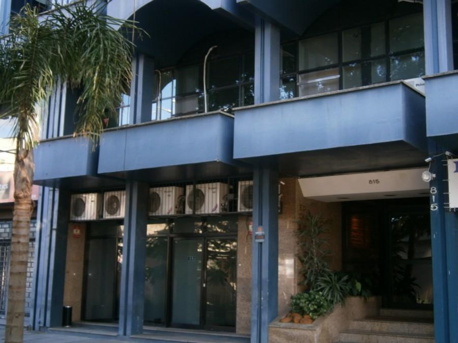 Edifício Carlos Gomes - Sala, Auxiliadora, Porto Alegre (CS36005222) - Foto 2