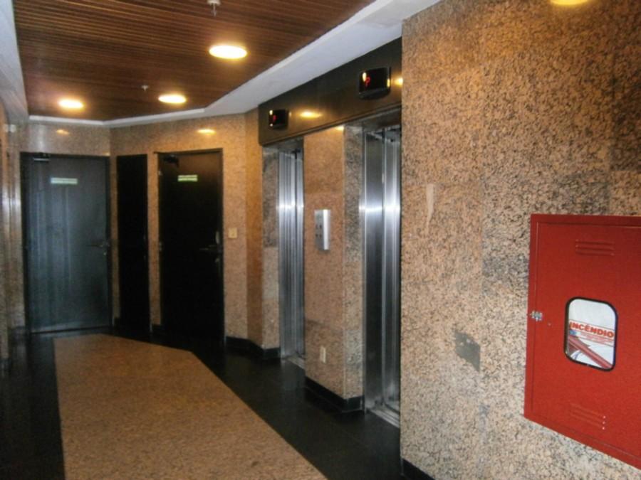 Edifício Carlos Gomes - Sala, Auxiliadora, Porto Alegre (CS36005222) - Foto 4