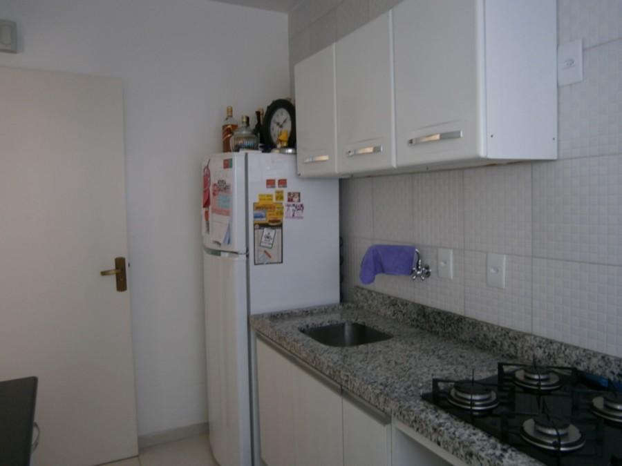 Conjunto Residencial Monte Bello - Apto 2 Dorm, Azenha, Porto Alegre - Foto 11