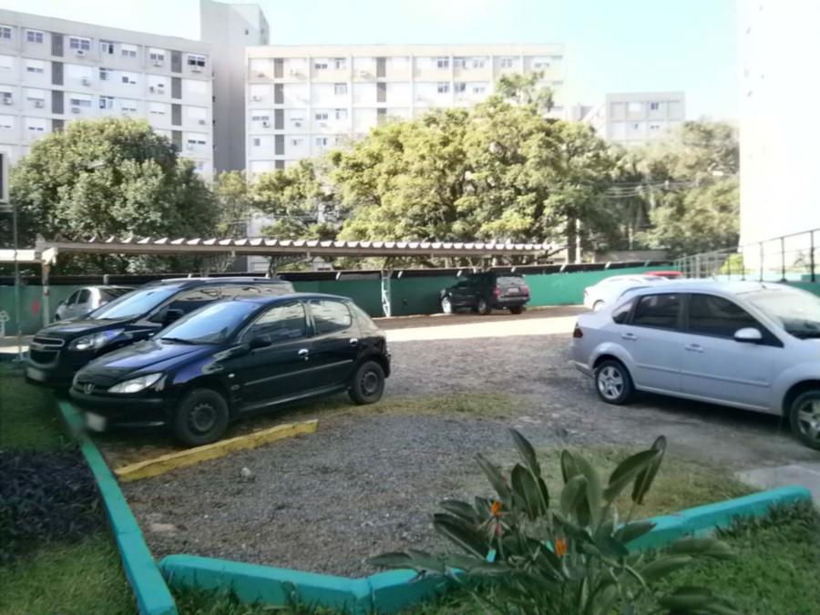 Conjunto Residencial Monte Bello - Apto 2 Dorm, Azenha, Porto Alegre - Foto 2