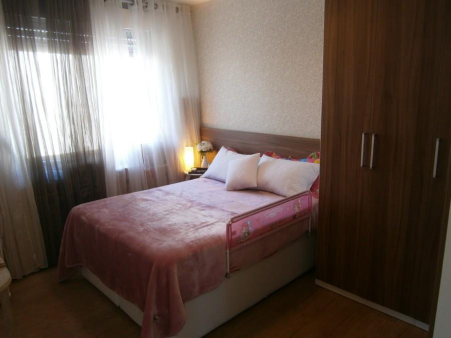 Conjunto Residencial Monte Bello - Apto 2 Dorm, Azenha, Porto Alegre - Foto 14