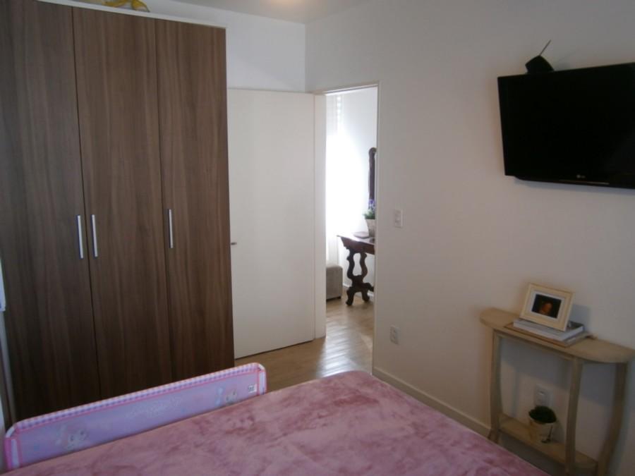 Conjunto Residencial Monte Bello - Apto 2 Dorm, Azenha, Porto Alegre - Foto 15