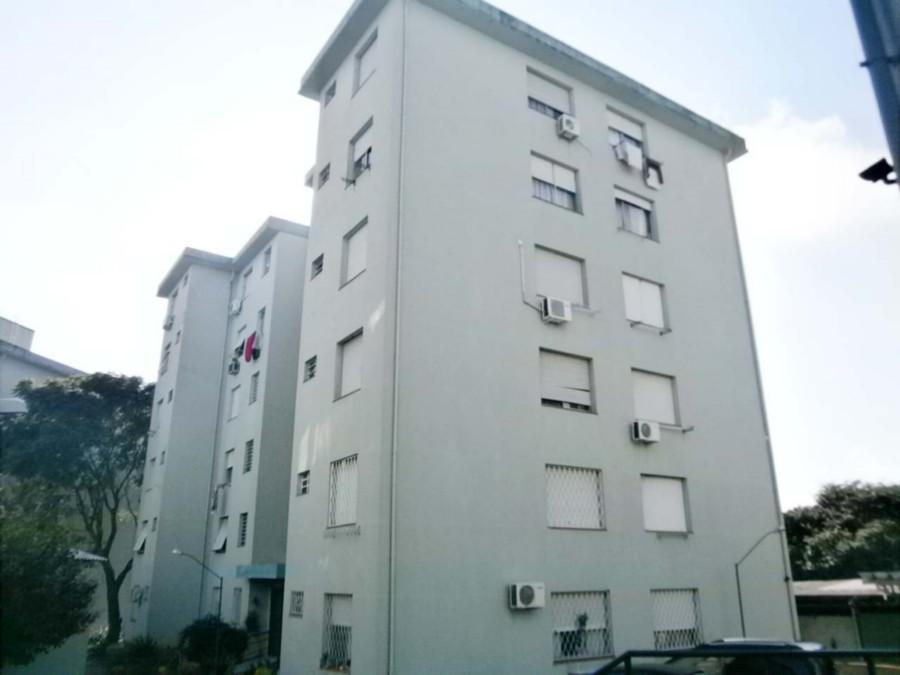 Conjunto Residencial Monte Bello - Apto 2 Dorm, Azenha, Porto Alegre