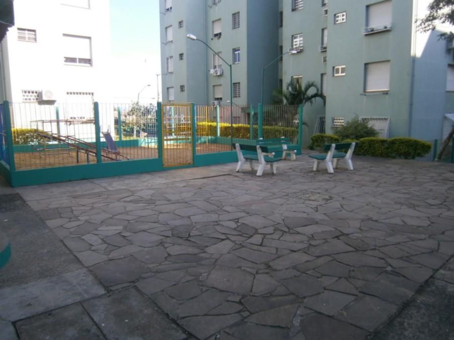 Conjunto Residencial Monte Bello - Apto 2 Dorm, Azenha, Porto Alegre - Foto 5