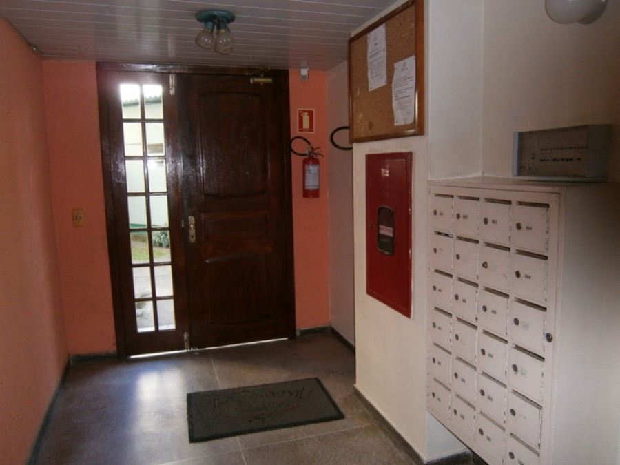 Conjunto Residencial Monte Bello - Apto 2 Dorm, Azenha, Porto Alegre - Foto 6