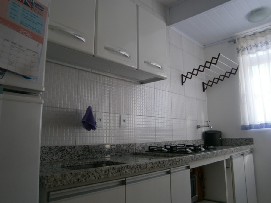 Conjunto Residencial Monte Bello - Apto 2 Dorm, Azenha, Porto Alegre - Foto 10