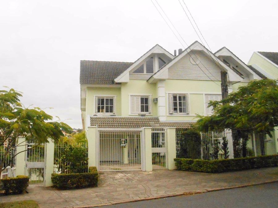 Casa, Chácara das Pedras, Porto Alegre (CS36005264)