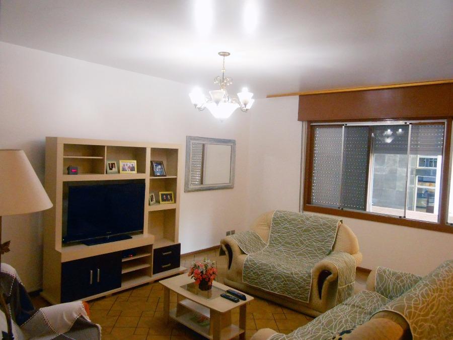 Sperinde Imóveis - Apto 3 Dorm, Centro Histórico - Foto 7