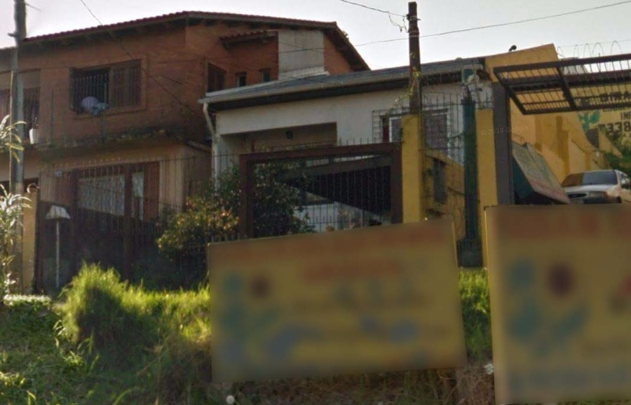 Terreno localizado na Protásio Alves com 6,60x36,50