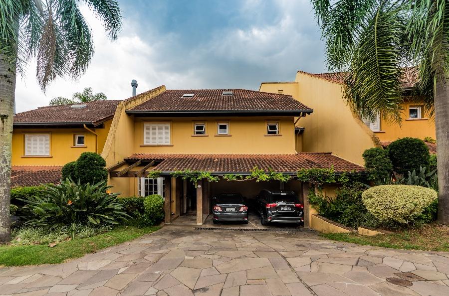 Casa Condomínio em Boa Vista, Porto Alegre (364827)