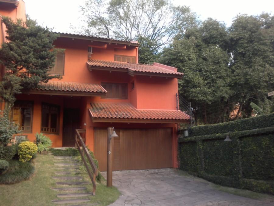 Casa Condomínio Petrópolis Porto Alegre