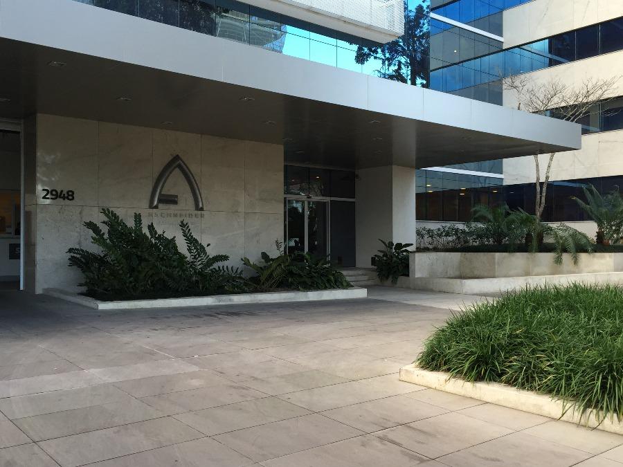 Aschneider Absolut Business - Sala, Floresta, Porto Alegre - Foto 2