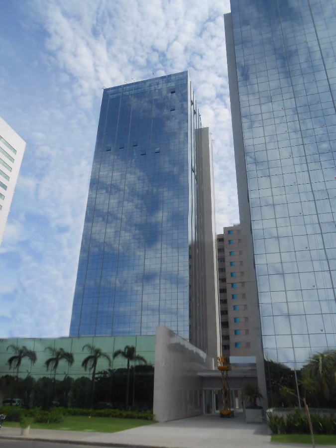Trend City Corporate - Sala, Praia de Belas, Porto Alegre (CS36005395)