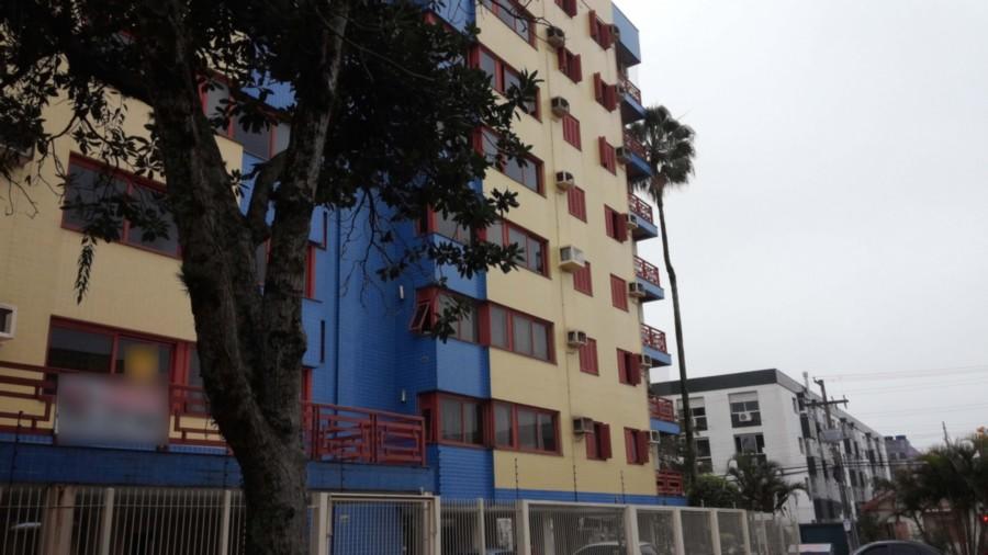 Edifício Pezzi - Apto 3 Dorm, Menino Deus, Porto Alegre (CS36005396)