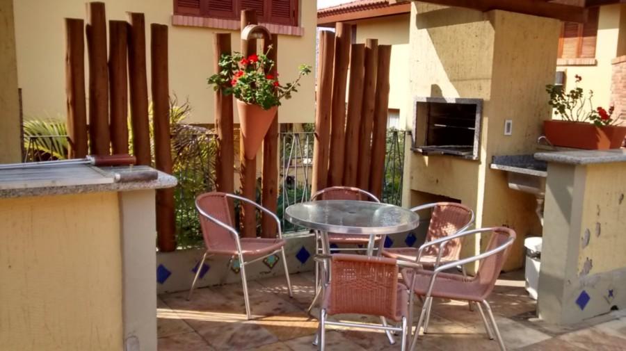 Condomnio Residencial Saint Thomas - Casa 3 Dorm, Boa Vista - Foto 13