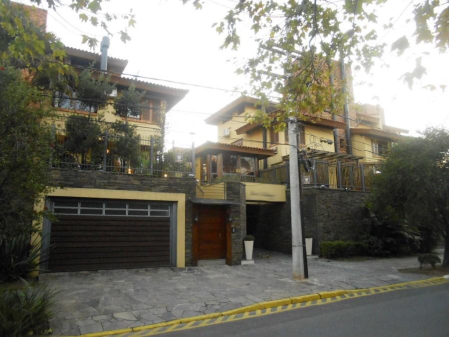 Condomnio Residencial Saint Thomas - Casa 3 Dorm, Boa Vista
