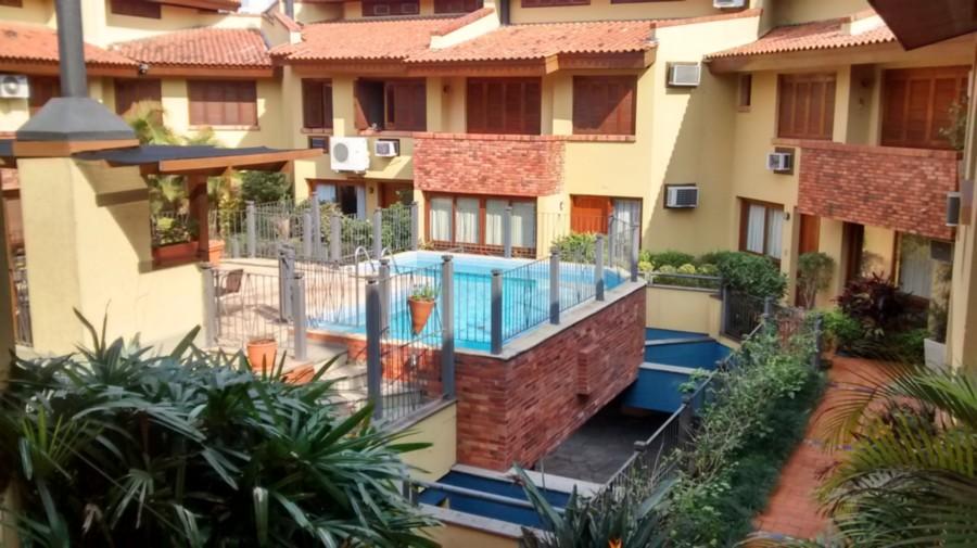 Condomnio Residencial Saint Thomas - Casa 3 Dorm, Boa Vista - Foto 19