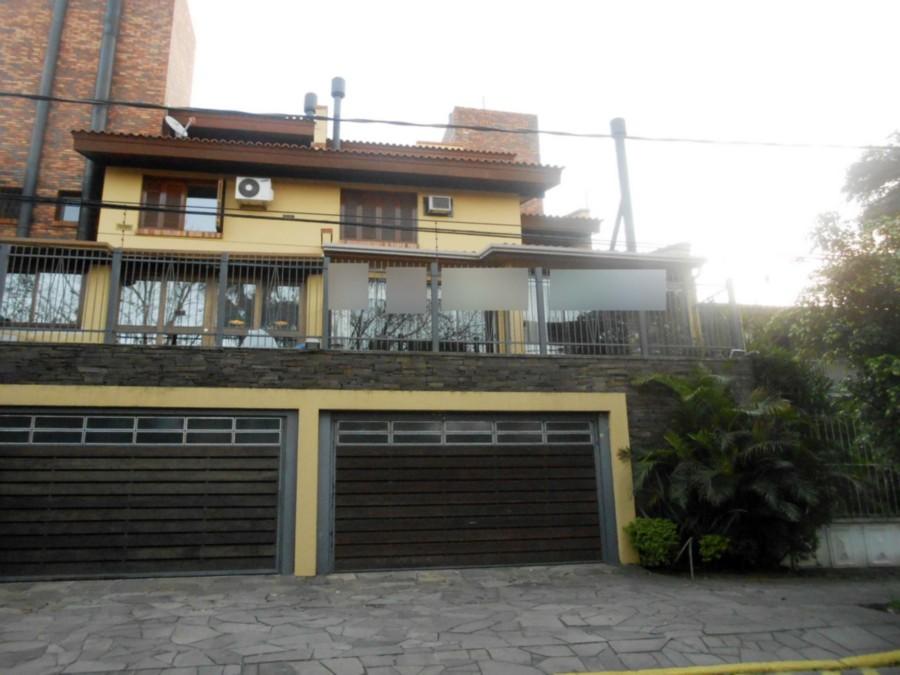 Condomnio Residencial Saint Thomas - Casa 3 Dorm, Boa Vista - Foto 2