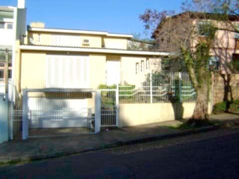 Casa 3 Dorm, Jardim do Salso, Porto Alegre (CS36005408)