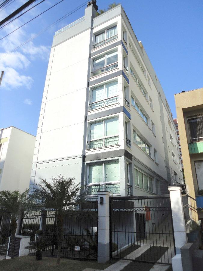 Montpelier - Cobertura 2 Dorm, Mont Serrat, Porto Alegre (CS36005413)