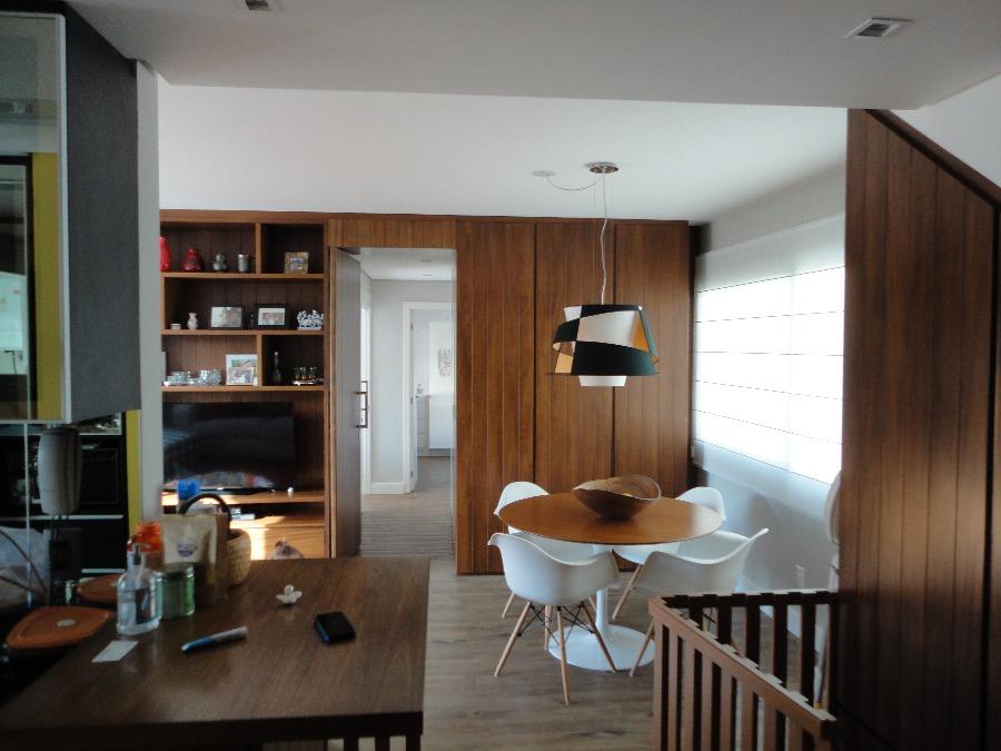 Montpelier - Cobertura 2 Dorm, Mont Serrat, Porto Alegre (CS36005413) - Foto 4