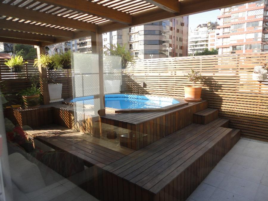 Montpelier - Cobertura 2 Dorm, Mont Serrat, Porto Alegre (CS36005413) - Foto 15
