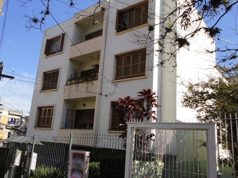 Edif.. Lira - Apto 2 Dorm, Higienópolis, Porto Alegre (CS36005446)