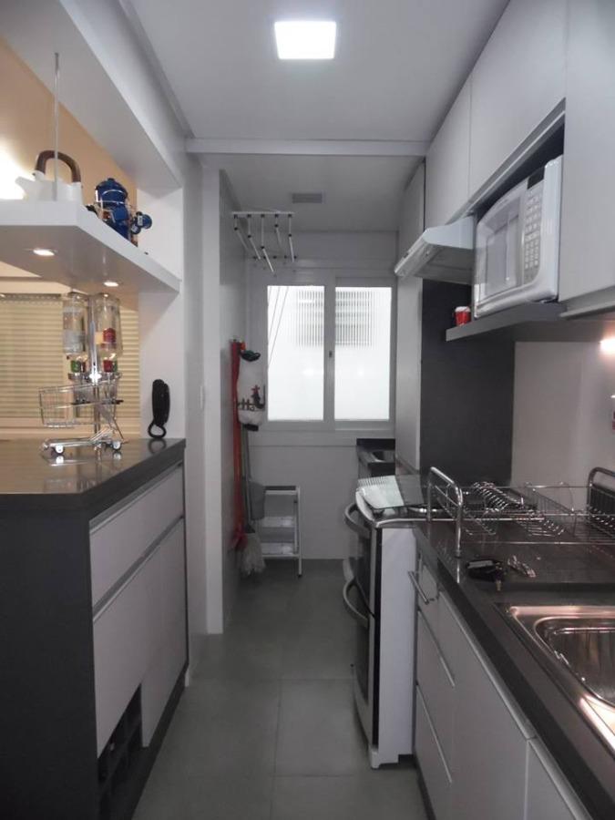 Rua Formosa - Apto 2 Dorm, Centro Histórico, Porto Alegre (CS36005449) - Foto 4