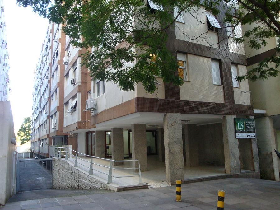 Rua Formosa - Apto 2 Dorm, Centro Histórico, Porto Alegre (CS36005449)