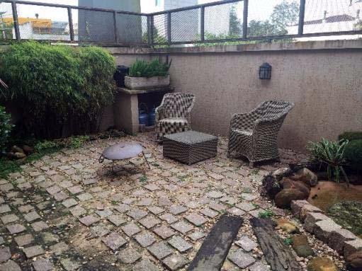 Jardins da Hipica - Casa 3 Dorm, Hípica, Porto Alegre (CS36005450) - Foto 6