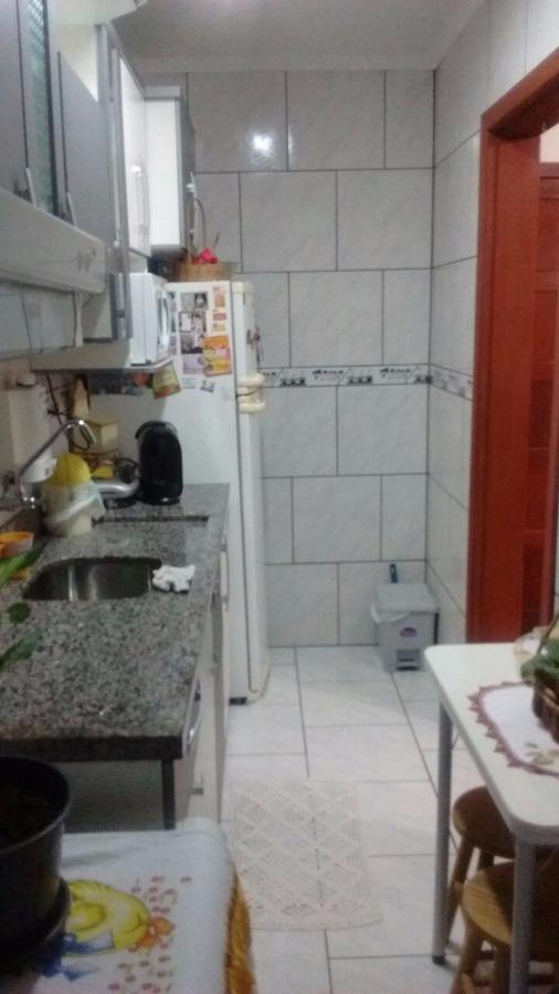 Apto 2 Dorm, Vila Nova, Porto Alegre (CS36005455) - Foto 5