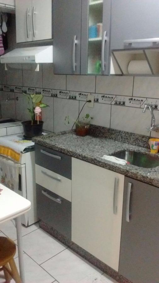 Apto 2 Dorm, Vila Nova, Porto Alegre (CS36005455) - Foto 4