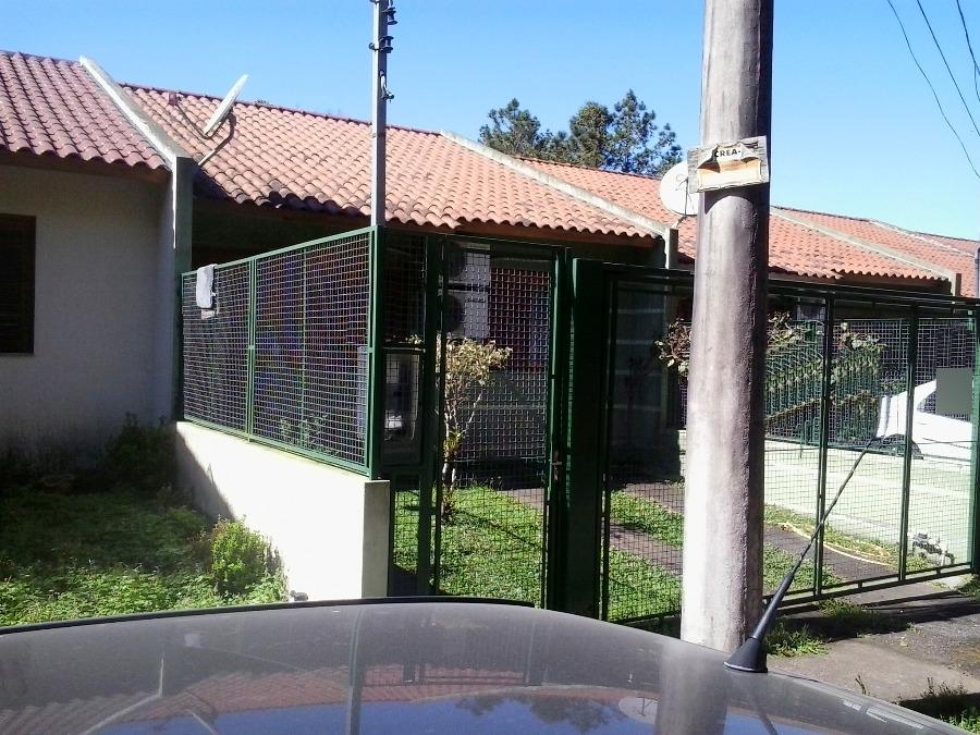 Apto 3 Dorm, Guarujá, Porto Alegre (CS36005458)
