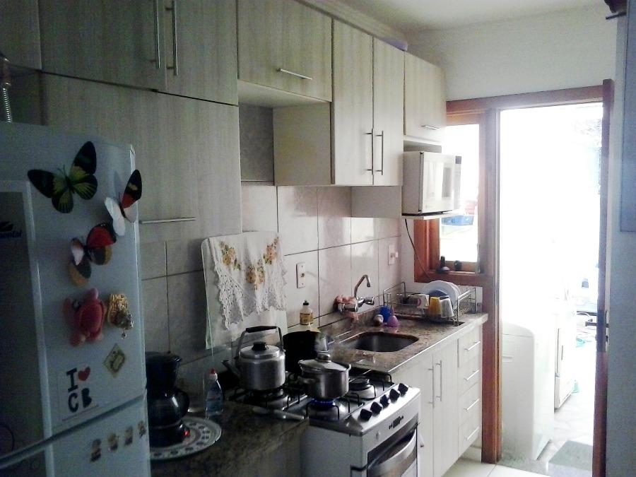 Apto 3 Dorm, Guarujá, Porto Alegre (CS36005458) - Foto 2