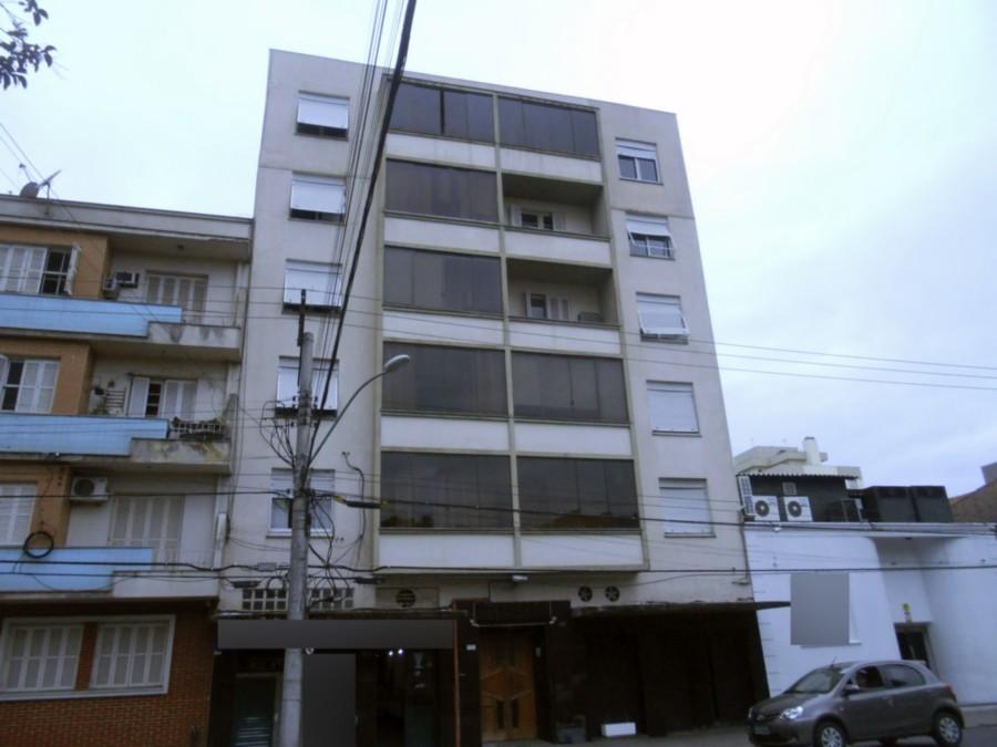 Apto 2 Dorm, Menino Deus, Porto Alegre (CS36005461)