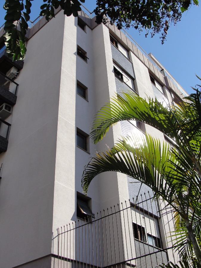 Palácio de Versalhes - Apto 3 Dorm, Menino Deus, Porto Alegre