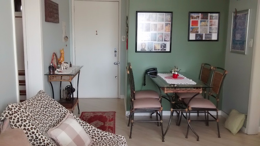 Ed. Maldonado - Apto 2 Dorm, Santana, Porto Alegre (CS36005479) - Foto 3