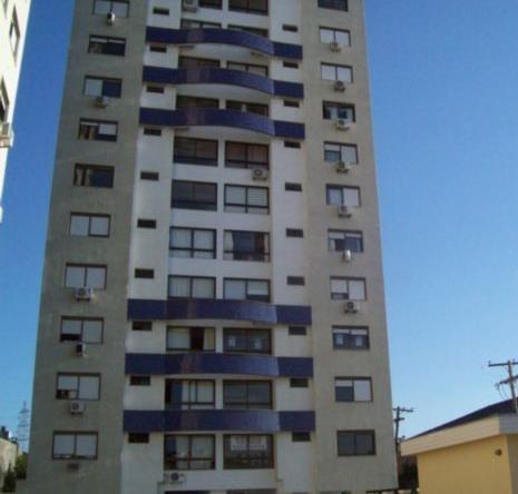 Residencial Paris - Cezanni - Apto 2 Dorm, Sarandi, Porto Alegre - Foto 2