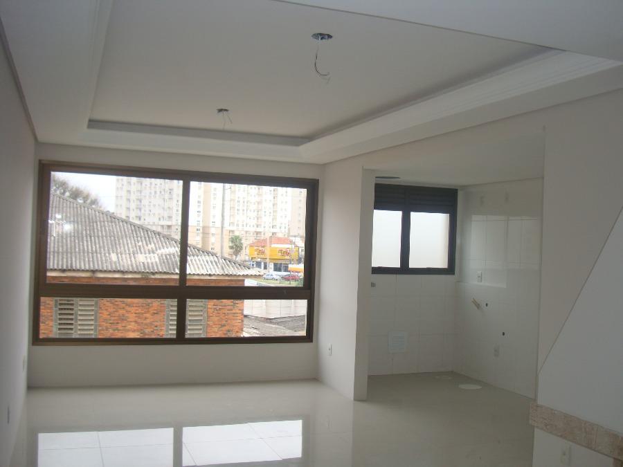 Residencial Paris - Cezanni - Apto 2 Dorm, Sarandi, Porto Alegre - Foto 4