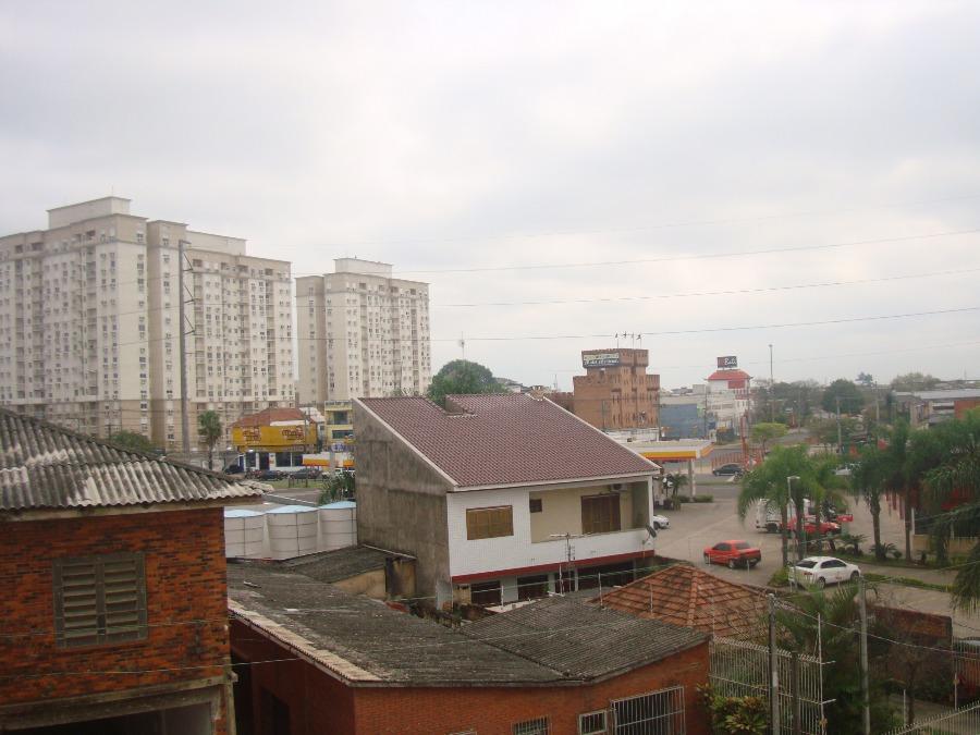 Residencial Paris - Cezanni - Apto 2 Dorm, Sarandi, Porto Alegre - Foto 17