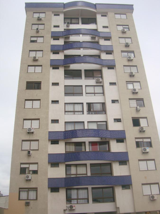 Residencial Paris - Cezanni - Apto 2 Dorm, Sarandi, Porto Alegre - Foto 20