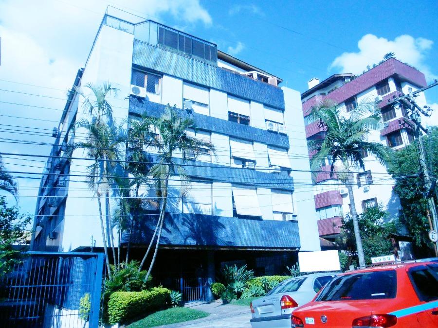 Cobertura 3 Dorm, São João, Porto Alegre (CS36005495)