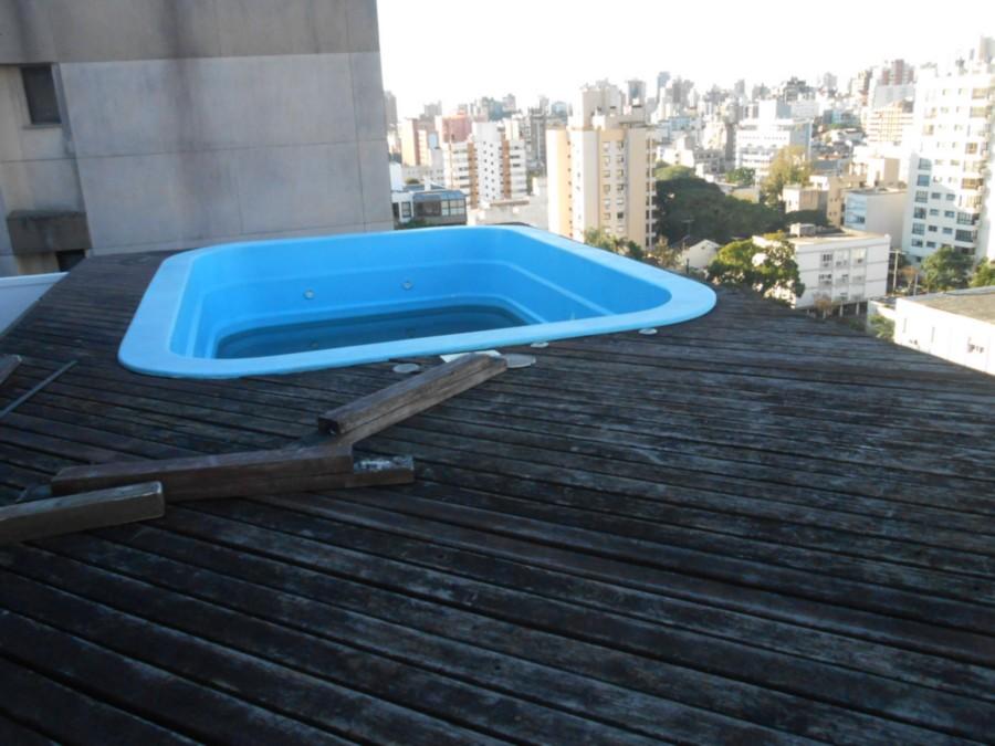 Cobertura 3 Dorm, São João, Porto Alegre (CS36005495) - Foto 44
