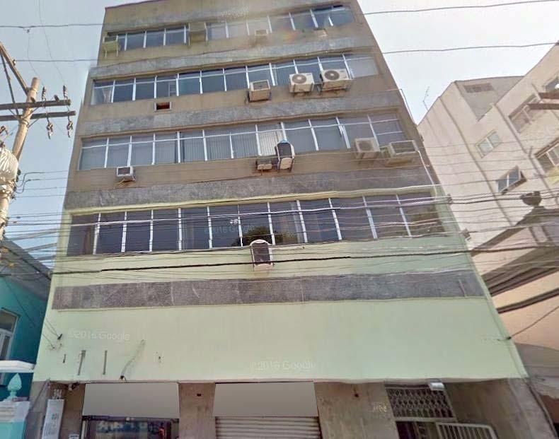 Centro Profissional Sparkos - Sala, Floresta, Porto Alegre