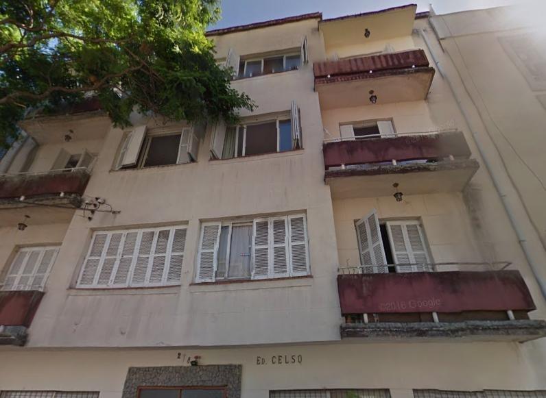 Celso - Apto 2 Dorm, Bom Fim, Porto Alegre (CS36005532) - Foto 2