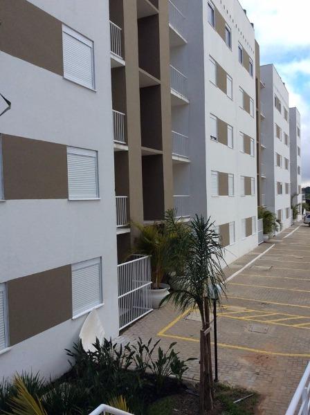 Residencial Monte Cristo - Apto 2 Dorm, Vila Nova, Porto Alegre - Foto 11