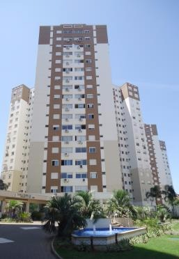 Sperinde Imóveis - Apto 3 Dorm, Vila Jardim