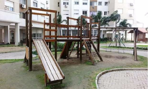 Sperinde Imóveis - Apto 3 Dorm, Vila Jardim - Foto 15