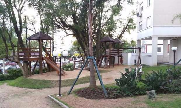 Sperinde Imóveis - Apto 3 Dorm, Vila Jardim - Foto 14