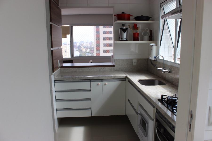Apto 3 Dorm, Petrópolis, Porto Alegre (CS36005548) - Foto 18